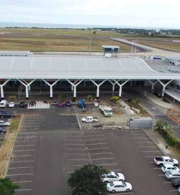 Nadi Airport Terminal Modernisation Project
