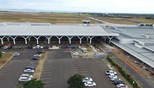 Nadi Airport Terminal Modernisation Project