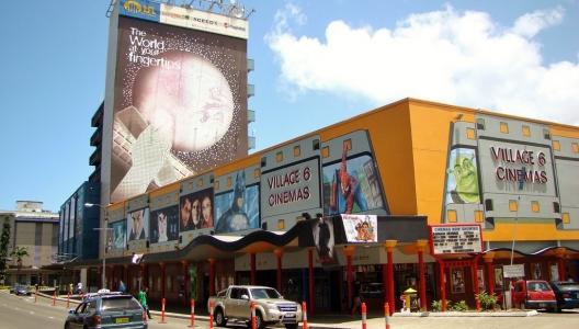 Village 6 Cinemas